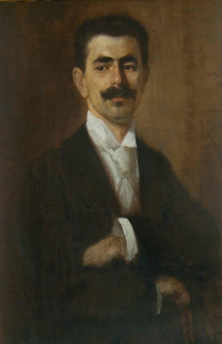 Никола Михайлов